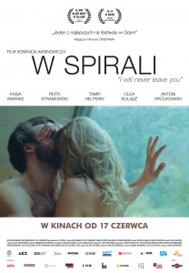 Plakat W SPIRALI (1)