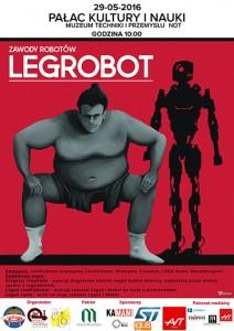 Zawody LegRobot (1)