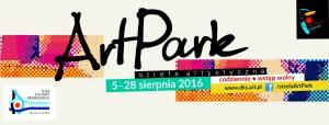 ArtPark 2016 - grafika