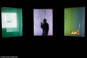 Feikes Huis Sjaron Minailo - Rothko Chapel - © Saris & den Engelsman