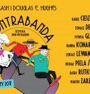Kontrabanda – premiera spektaklu w Teatrze Komedia
