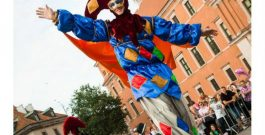 Festiwal Sztuka Ulicy