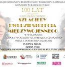 100 lat polskiej piosenki rozrywkowej na stulecie odzyskania Niepodległości