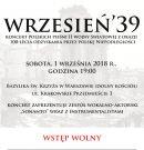 """""""Pieśni Wolności"""" w Bazylice św. Krzyża w Warszawie"""