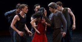Darkness – Teatr Wielki Opera Narodowa