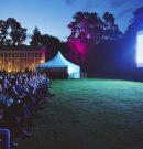 Kino w Łazienkach 2019