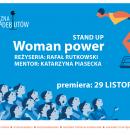 Woman power – w Teatrze WARSawy