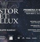 Castor et Pollux/Jean-Philippe Rameau – premiera