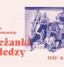 """""""Koleżanki i koledzy"""" – wystawa fotografii w Muzeum Warszawskiej Pragi"""