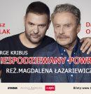 """""""Niespodziewany powrót"""" – premiera nowo otwartego Teatru IMKA"""