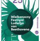 25. Festiwal Ludwiga van Beethovena