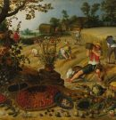 Malarstwo holenderskie i flamandzkie w Muzeum Narodowym w Warszawie